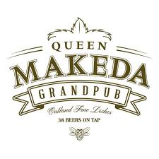Queen Makeda GrandPub
